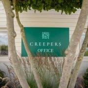 Creepers office